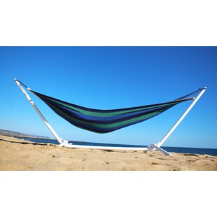 Freeport Park Ange Hammock with Stand