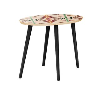 Holahan End Table