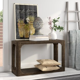 Kaitlin Console Table