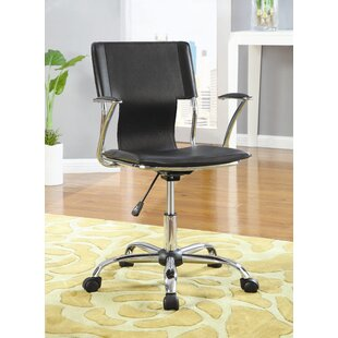 Rochester Task Chair by Wildon Home® Fresh