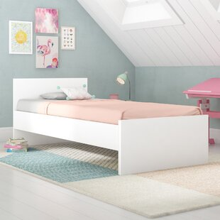 Boswell European Single Cabin Bed By Isabelle & Max
