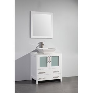Modern Bathroom Vanities Cabinets