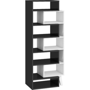 Prine Bookcase By 17 Stories