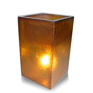 Jeffan Labota Planter 35'' Table Lamp