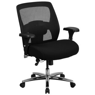Review Loughran Mesh Desk Chair by Red Barrel Studio