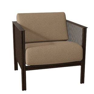 Jax Patio Chair with Cushions