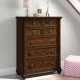 Leesburg 5 Drawer Chest