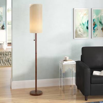Langley Street Dale 64 Arched Floor Lamp Reviews Wayfair