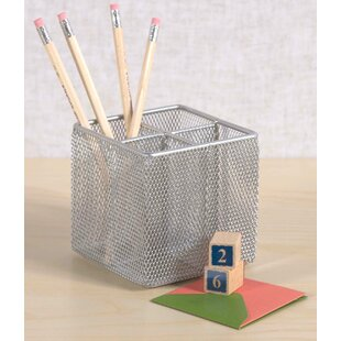 Design Ideas Mesh Pencil Cube