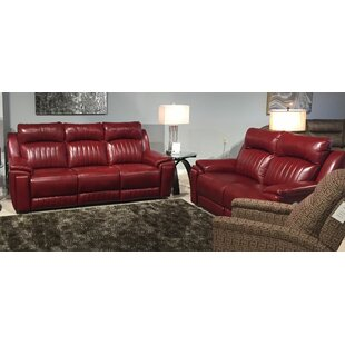 Reclining Loveseat by Southern..