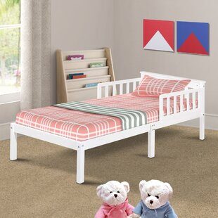 Hershel Toddler Bed