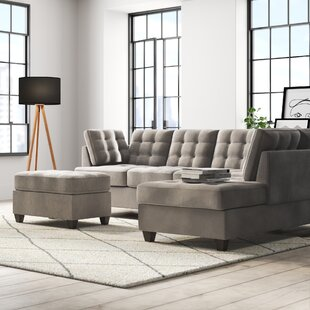 Westerham Reversible Sectional