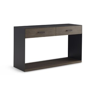 Baldwin Console Table By Brownstone Furniture