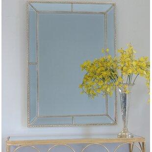 Silver Sbc Décor Mirrors You Ll Love In 2020 Wayfair