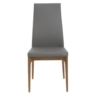 Corrigan Studio Cecile Upholstered Dining Chair (Set of 2)