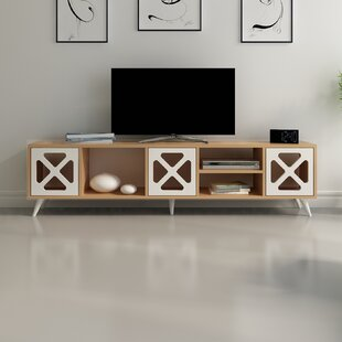 Duprey TV Stand for TVs up to 70 by George Oliver
