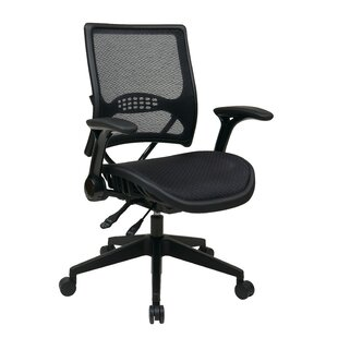 Office Star Products Professional Mid-Bac..