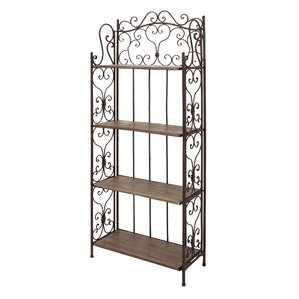 Etagere Baker's Rack by Cole & Grey