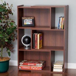 Expandable Standard Bookcase