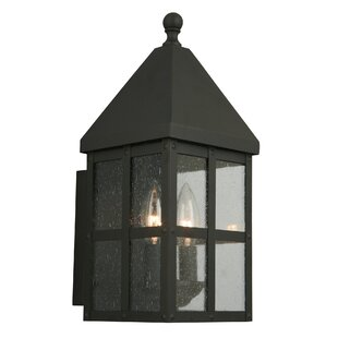 Reviews Weathersby Outdoor Wall Lantern By Gracie Oaks