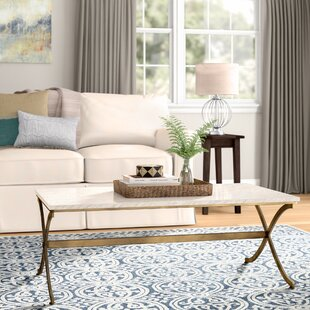 Guide to buy Brightling Coffee Table by Lark Manor Reviews (2019) & Buyer's Guide