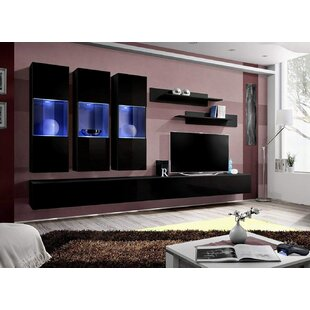 Vineyard Entertainment Center for TVs up to 70