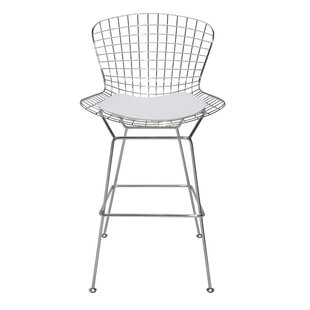 Inexpensive Counter Height Bar Stool by Nuevo Reviews (2019) & Buyer's Guide