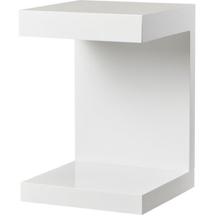 Orren Ellis Canyon End Table