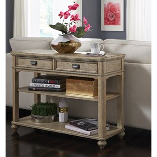 Nolanville Console Table by Gracie Oaks