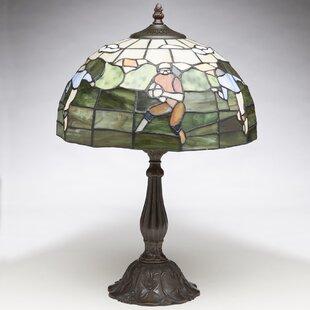 Esser Football 20 Table Lamp