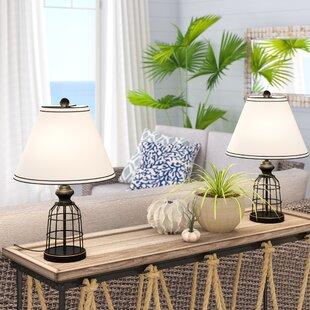 Yamamoto 22 Table Lamp (Set of 2)