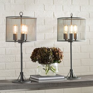 Worksop 24.5 Table Lamp (Set of 2)