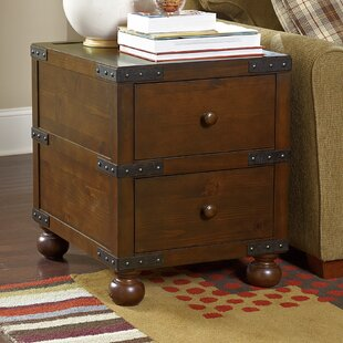 Compare Gareloi End Table By Loon Peak