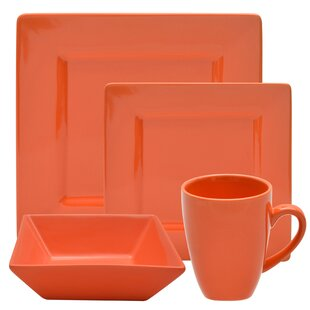 Save to Idea Board. Green. Orange  sc 1 st  Wayfair & Orange Dinnerware Sets You\u0027ll Love | Wayfair