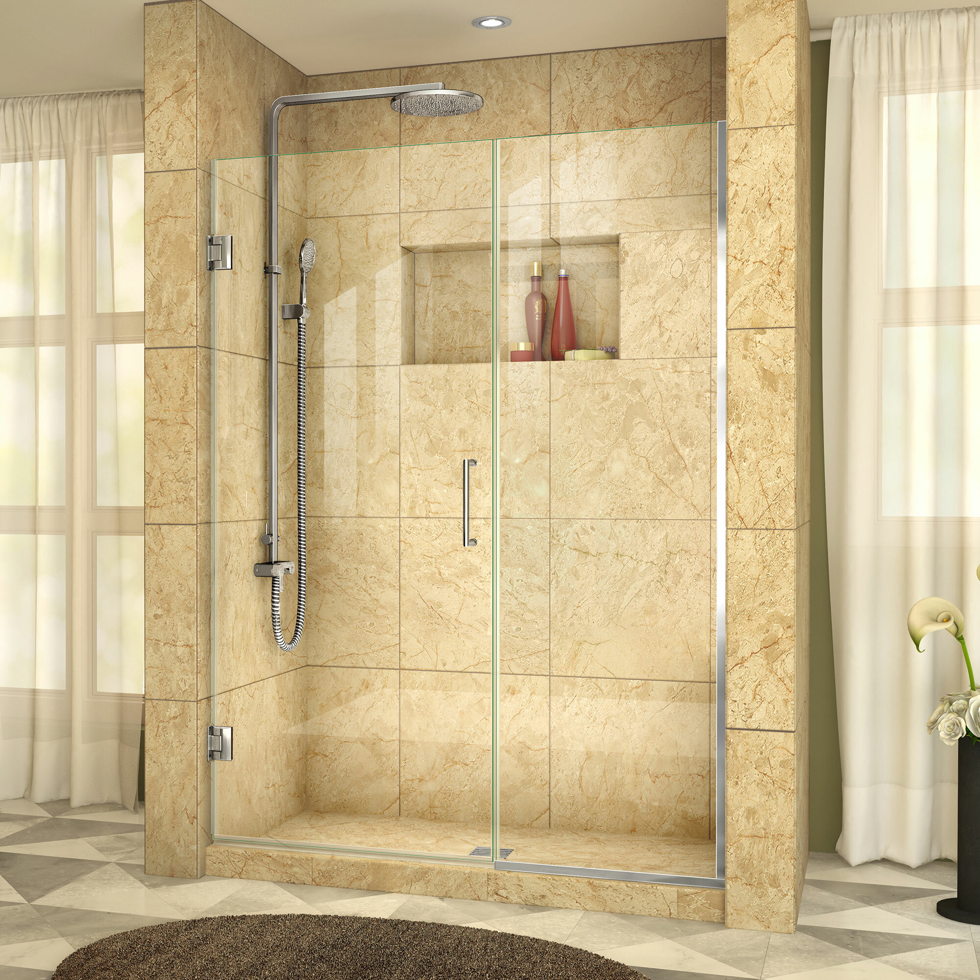 DreamLine Unidoor Plus 60\