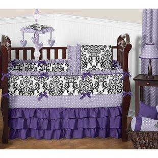 Find the perfect Sloane 9 Piece Crib Bedding Set BySweet Jojo Designs