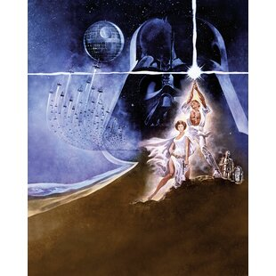 Star Wars Wallpaper Wayfair Co Uk