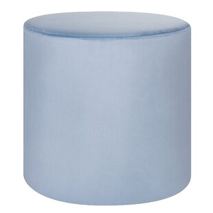 Horton Pouffe By Canora Grey