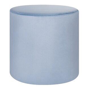 Horton Pouffe By Canora Grey