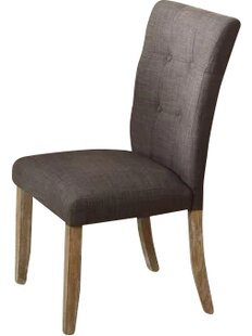 Emington Side Chair (Set of 2) Laurel Foundry Modern Farmhouse
