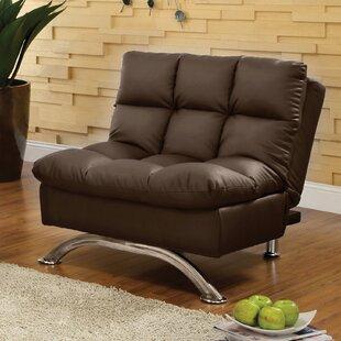 Latitude Run Pennock Convertible Chair