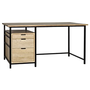 Nabucco Solid Wood Desk