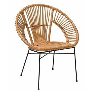 Pegeia Dining Chair By Bay Isle Home