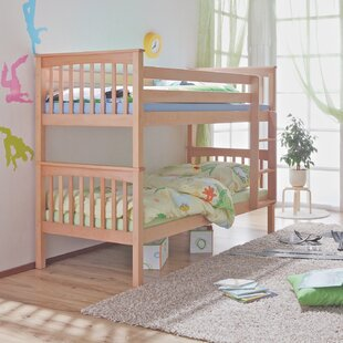 Thalia Single Bunk Bed By Harriet Bee