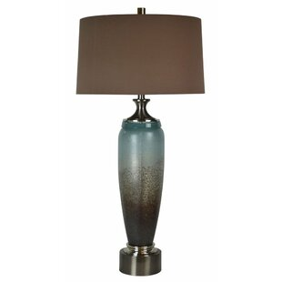 Delaney 36.75'' Table Lamp