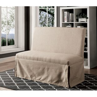 Alliance Upholstered Bench