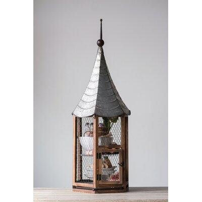 Jager Birdhouse