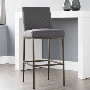 5West 30 Leighland Bar Stool Sunpan Modern
