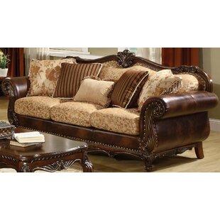 Mccarthy Standard Sofa by Astoria Grand