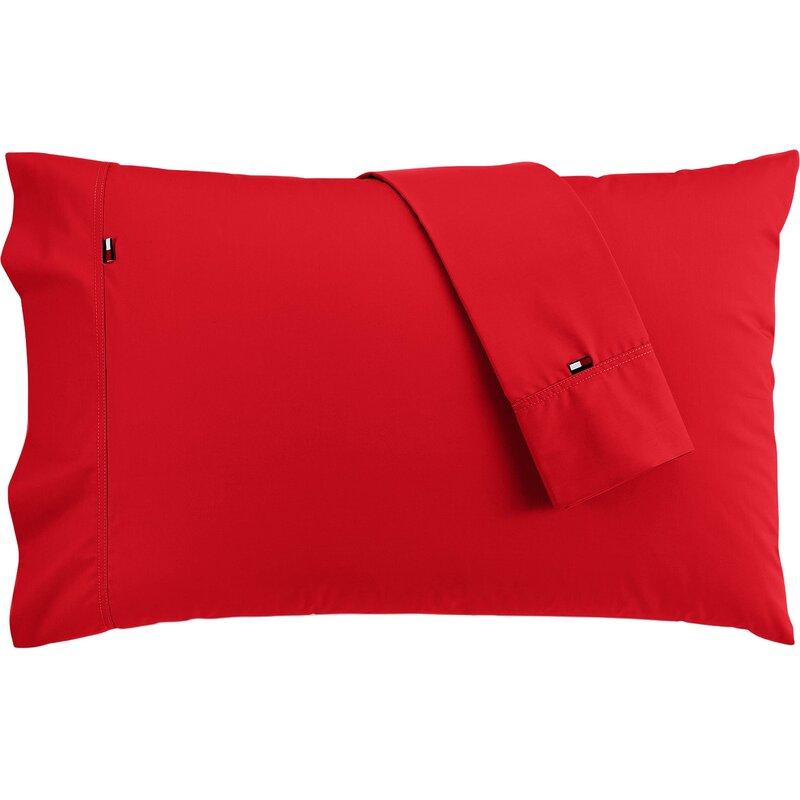 signature pillow case